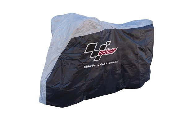 Moto GP Outdoor Rain Cover Medium Up To 600cc