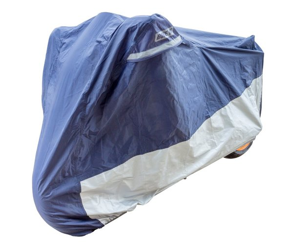 Bike-It Deluxe Rain Cover Large 600-750cc