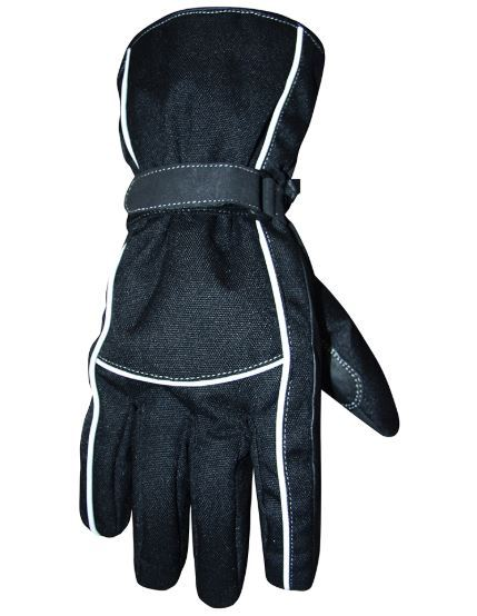 Thermal Winter Gloves Cordura Waterproof