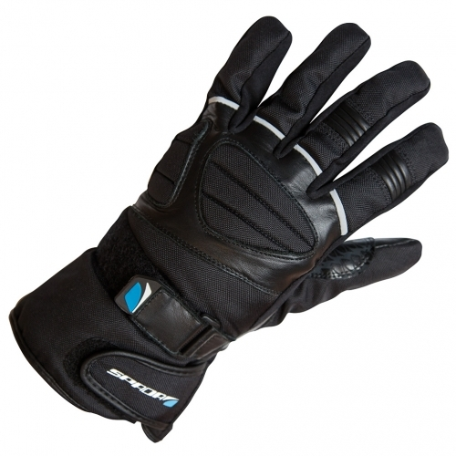 Spada Ice Leather and Textile Gloves